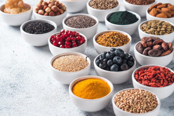 Functional foods is a food and nutrition trend that nutrition experts can be happy about.