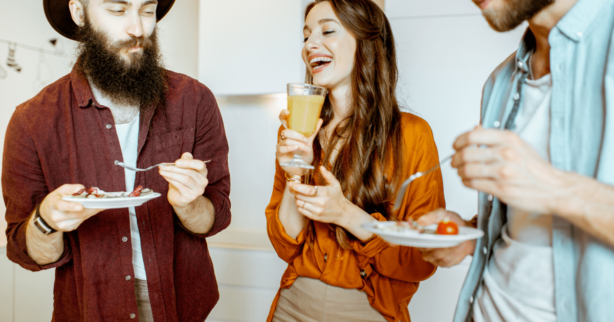 5 Food and Nutrition Trends for Millennials and Gen Z
